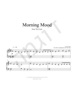 Morning Mood prod