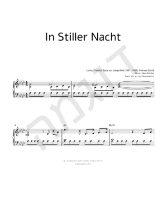 In Stiller Nacht Sample_00021