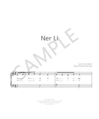 nerli pno beg - 1pg includes lyrTC-en - sample_0001